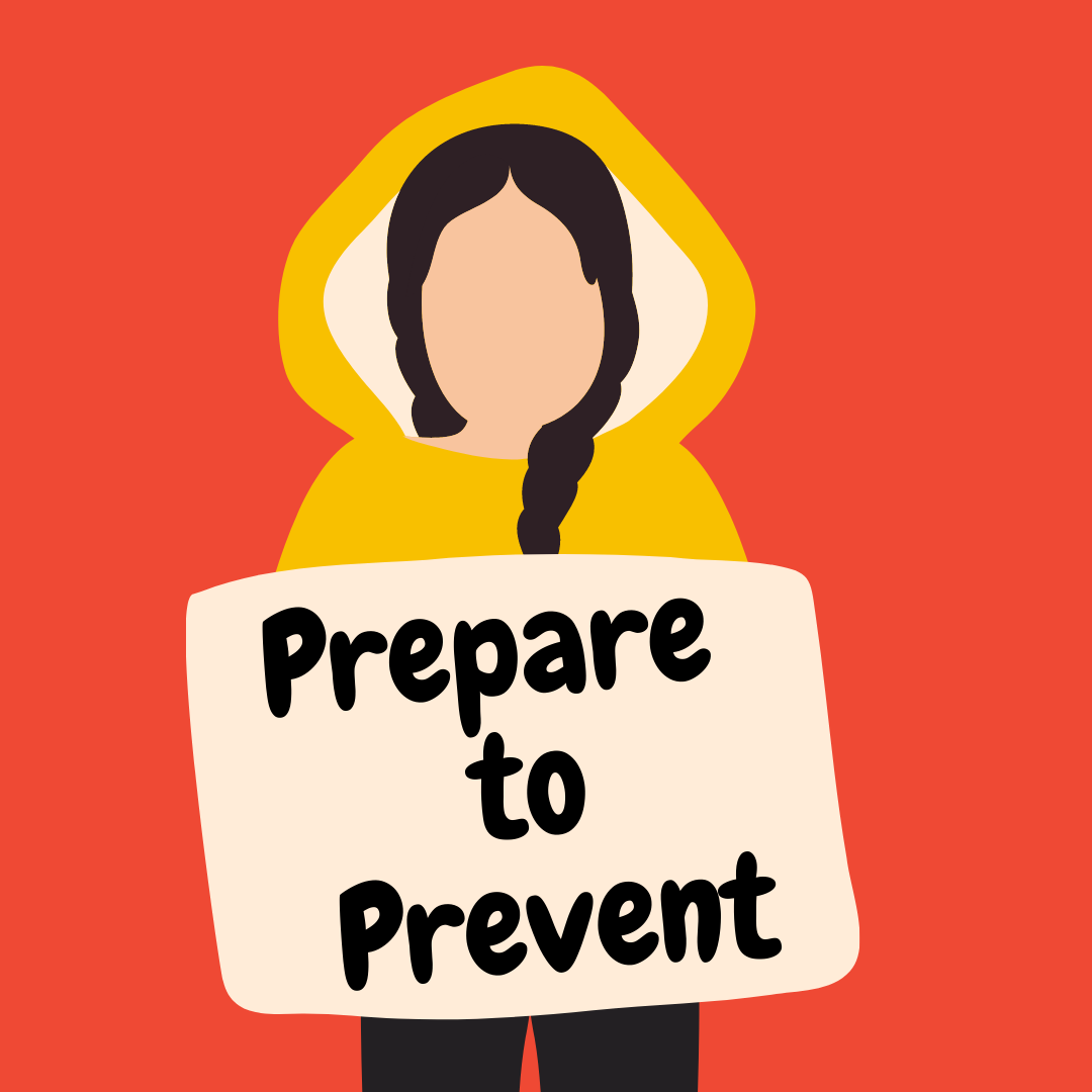 Prepare to Prevent